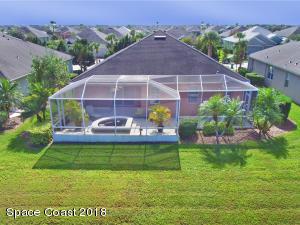 Property for sale at 3971 Funston Circle, Melbourne,  FL 32940