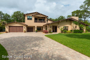 Property for sale at 2133 Rockledge Drive, Rockledge,  FL 32955
