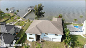 Property for sale at 3501 S Tropical Trl, Merritt Island,  Florida 32952