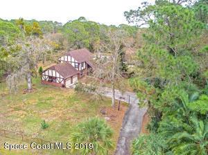 Property for sale at 2118 Winston Drive, Cocoa,  FL 32926
