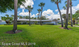 Property for sale at 321 Tenth Terrace, Indialantic,  FL 32903
