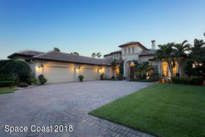 Property for sale at 200 Sundance Lane, Merritt Island,  FL 32952