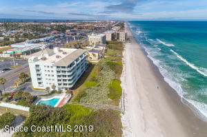 Property for sale at 275 Highway A1A Unit 203, Satellite Beach,  Florida 32937