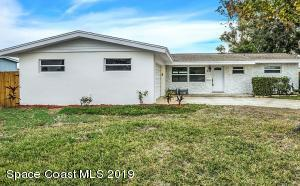 Property for sale at 236 Micanopy Court, Indian Harbour Beach,  FL 32937