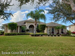 Property for sale at 2060 Windbrook Drive, Palm Bay,  Florida 32909