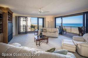Property for sale at 750 N Atlantic Avenue Unit 503, Cocoa Beach,  Florida 32931