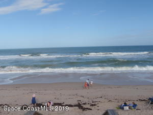 Property for sale at 7415 Aquarina Beach Drive Unit 207, Melbourne Beach,  Florida 32951