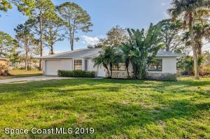 5695 Friendly Street, Cocoa, FL 32927