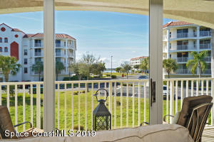Property for sale at 8932 Laguna Lane Unit 204, Cape Canaveral,  FL 32920