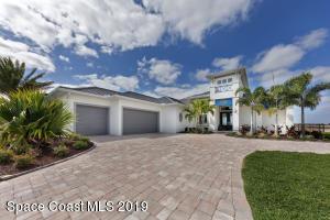 248 Lansing Island Drive, Indian Harbour Beach, FL 32937