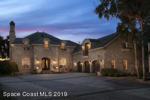 Property for sale at 7131 S Tropical Trail, Merritt Island,  FL 32952