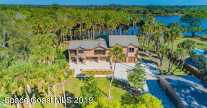 Property for sale at 4360 Peppertree Street, Cocoa,  FL 32926