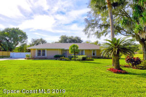 4293 Crooked Mile Road, Merritt Island, FL 32952