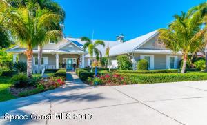 Property for sale at 800 S Riverside Drive, Indialantic,  FL 32903