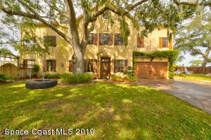 Property for sale at 106 Victoria Street, Merritt Island,  FL 32952
