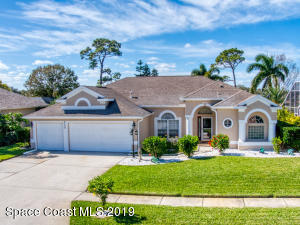 Property for sale at 440 Birchington Lane, Melbourne,  FL 32940