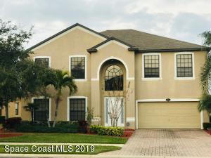 Property for sale at 282 Breckenridge Circle, Palm Bay,  FL 32909