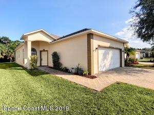Property for sale at 4029 Judith Avenue Unit 30, Merritt Island,  Florida 32953