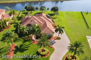Property for sale at 2952 Bellwind Circle, Rockledge,  FL 32955