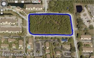 Property for sale at 0000 Pinewood Drive, Palm Bay,  FL 32905