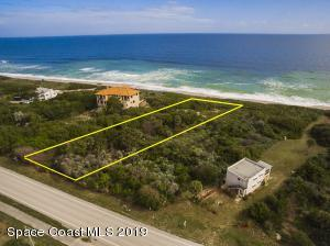 Property for sale at 8545 Highway A1a, Melbourne Beach,  Florida 32951