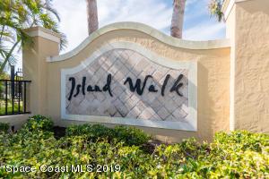 Property for sale at 0 Lanai Circle Unit 102, Indian Harbour Beach,  Florida 32937
