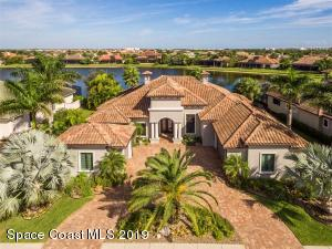 Property for sale at 3088 Wyndham Way, Melbourne,  Florida 32940