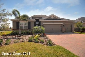 Property for sale at 6988 Toland Drive, Melbourne,  Florida 32940