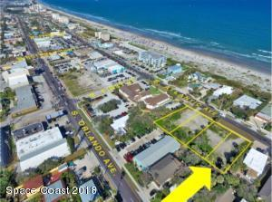 Property for sale at 164 S Atlantic Avenue, Cocoa Beach,  Florida 32931