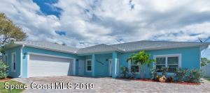 Property for sale at 127 Deleon Road, Cocoa Beach,  Florida 32931