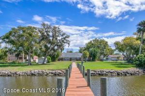 Property for sale at 785 River Oaks Lane, Merritt Island,  Florida 32953
