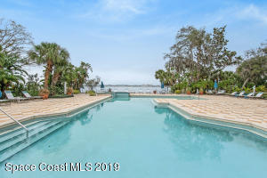 Property for sale at 225 S Tropical Trl Unit 124, Merritt Island,  Florida 32952