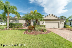 Property for sale at 1881 Admiralty Boulevard, Rockledge,  Florida 32955