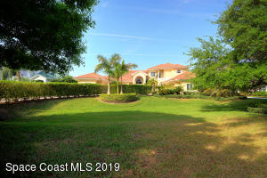 Property for sale at 111 Lansing Island Drive, Indian Harbour Beach,  Florida 32937