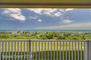 Property for sale at 1831 Highway A1a Unit 3105, Indian Harbour Beach,  Florida 32937