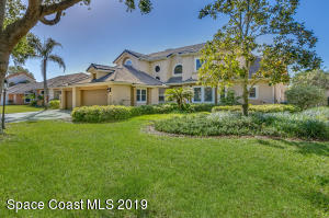 Property for sale at 395 Normandy Drive, Indialantic,  Florida 32903