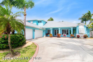 Property for sale at 156 Miami Avenue, Indialantic,  Florida 32903