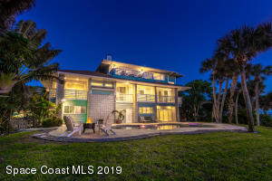 Property for sale at 400 Richards Road, Melbourne Beach,  Florida 32951
