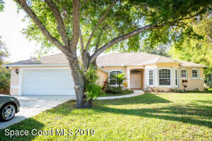 Property for sale at 4800 Curtis Boulevard, Cocoa,  Florida 32927