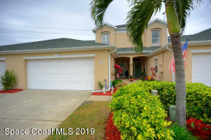 Property for sale at 809 Veronica Court, Indian Harbour Beach,  Florida 32937