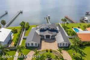 Property for sale at 235 Sea Crest Drive, Melbourne Beach,  Florida 32951