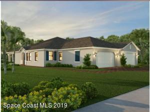 Property for sale at 2730 Treasure Cay Lane Unit H019, Melbourne,  Florida 32940