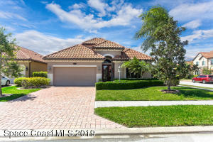 Property for sale at 628 Monterey Drive, Satellite Beach,  Florida 32937