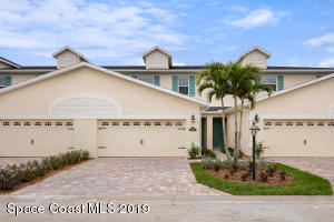 Property for sale at 1019 Steven Patrick Avenue, Indian Harbour Beach,  Florida 32937