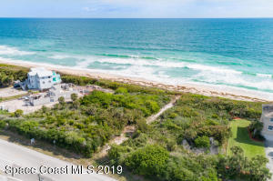 Property for sale at 9225 Highway A1a, Melbourne Beach,  Florida 32951
