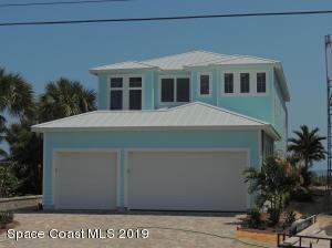 Property for sale at 229 S Atlantic Avenue, Cocoa Beach,  Florida 32931