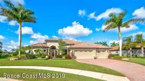 Property for sale at 7356 Gorda Peak Court, Melbourne,  Florida 32940