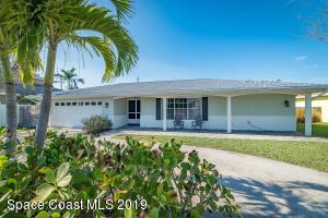 Property for sale at 390 Sheridan Avenue, Satellite Beach,  Florida 32937