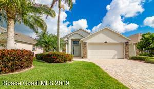 Property for sale at 1691 Lago Mar Drive, Melbourne,  Florida 32940