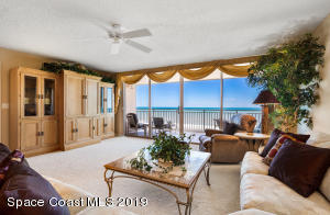 Property for sale at 1941 Highway A1a Unit 305, Indian Harbour Beach,  Florida 32937
